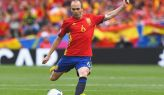 Andrés Iniesta España Fresh andres Iniesta Among Greatest Ever Players Says Petr Cech