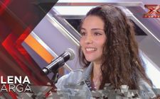 Elena Farga I Will Always Love You Best Of Elena Farga Impresiona Al Jurado Con I Will Always Love
