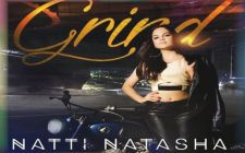 "Natti Natasha Ultima Cancion Beautiful Natti Natasha Presenta ""grind"" Su Nueva Canción Video"