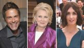 Paz Vega Narcos Elegant Rob Lowe Candice Bergen Paz Vega to Take On Narcy Novack Story for