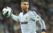 Sergio Ramos 4 Real Madrid Awesome Sergio Ramos S S Real Madrid Cf V Rc Deportivo